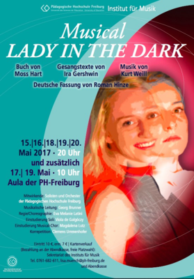 Lady in der Dark