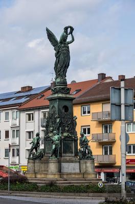 Siegesdenkmal Freiburg