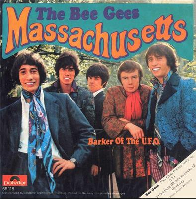 Bee Gees 1967