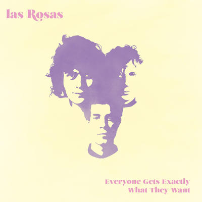 las rosas - everyone gets exactly what they want
