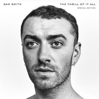 Cover Sams Smith The Thrill of it All
