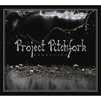 project pitchfork - akkretion
