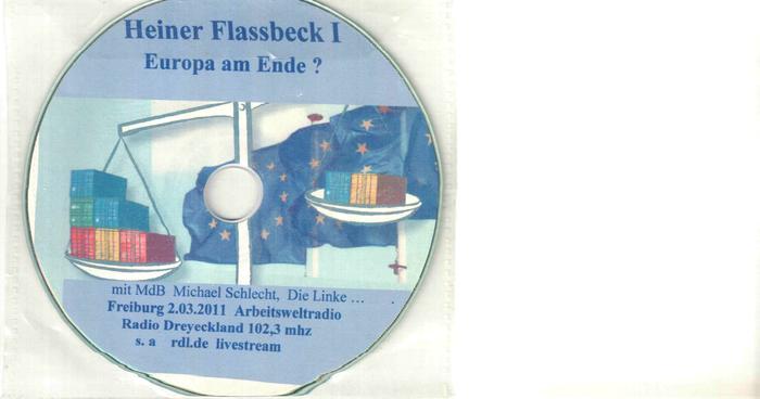 Flaschbeck