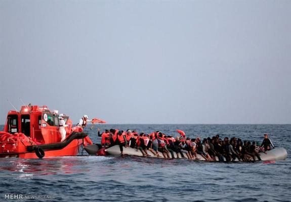Refugees' Journey