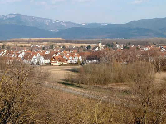 Freiburg Hochdorf