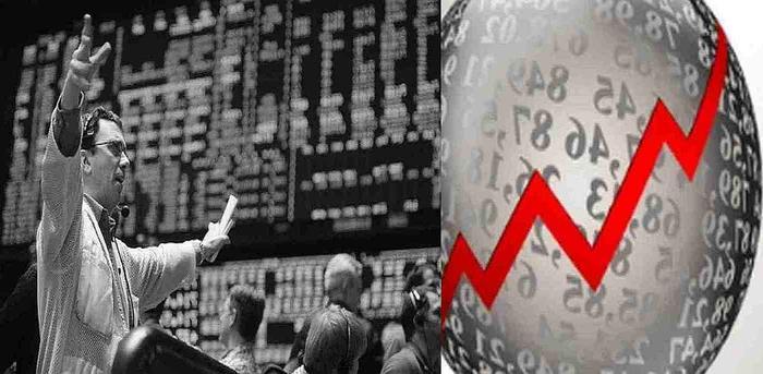 Spekulation Börse
