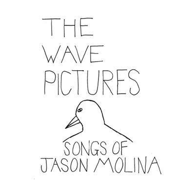 the wave pictures - songs of jason molina