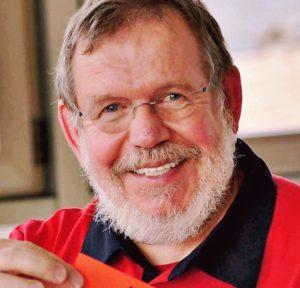 Hans-Dieter Straup