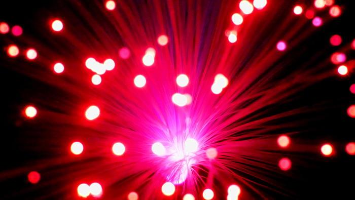 Glasfaser Netzwerke