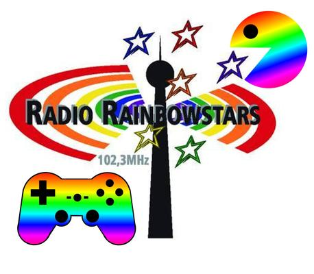 Radio RainbowStars Gaymer