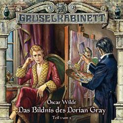 CD Das Bildnis des Dorian Grey
