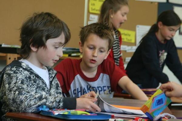 Schule - ein geschützter Ort für Kinder und Jugendliche?
