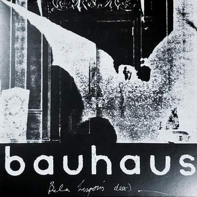 bauhaus - the bela session