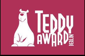 Berlinale Teddys Logo