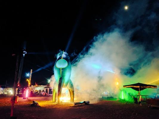 Fairydust CCCamp2019