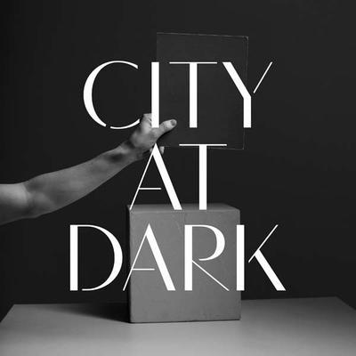 city at dark - city at dark