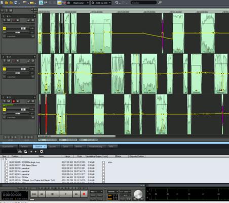 Mix-Screenshot