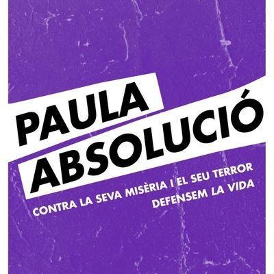 "Bild der Kampagne ""Paula-Absolucio"""