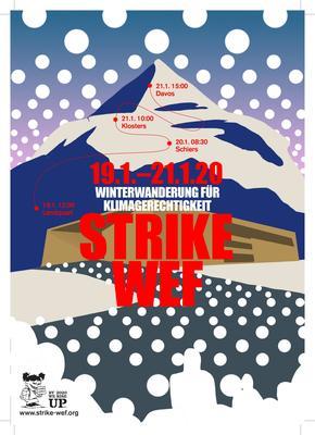 Strike WEF