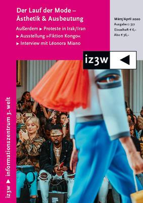 Der Lauf der Mode - Ästhetik & Ausbeutung