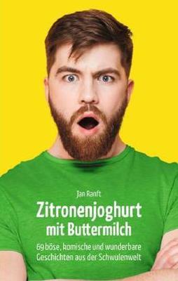 Zitronenjoghurt Cover