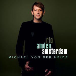 Michael von der Heide Rio Anden Amsterdam Cover