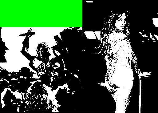 Shakira & JLo