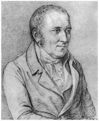 Johann Peter Hebel