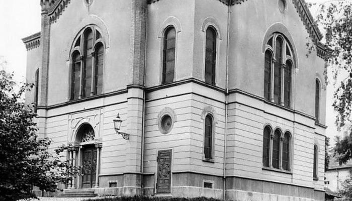 Alte Synagoge Freiburg