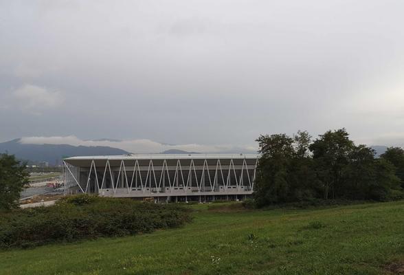 SC Stadion im Wolfswinkel