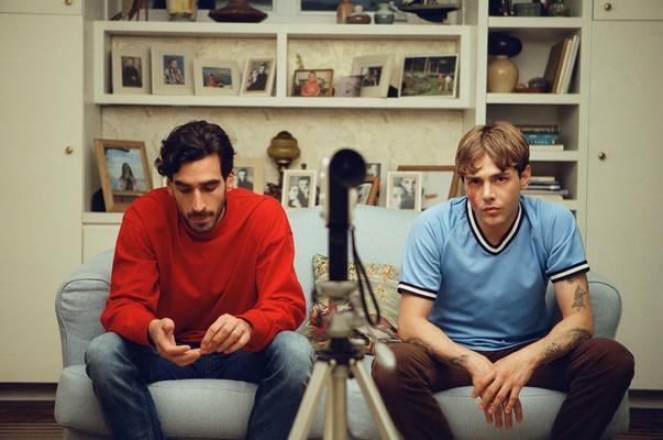 """Eröffnungsfilm der Filmwoche: """"Matthias & Maxime"""" (Regie: Xavier Dolan) Foto: (c) profunmedia"""