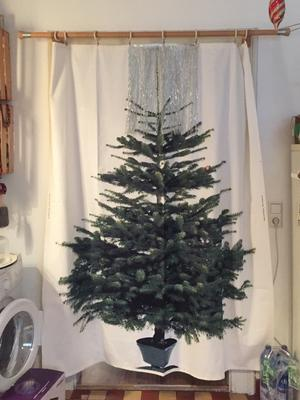 Weihnachten mal anders