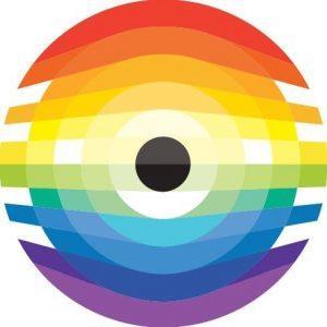 Schwule Filmwoche Freiburg Logo