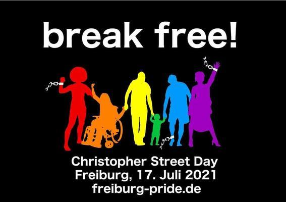 CSD Freiburg 21