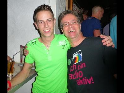 DJ Tyger und die Schwule Welle