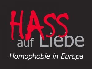 Hass auf Liebe Logo