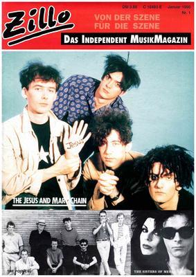zillo cover januar 1990