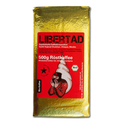Café Libertad Kollektiv