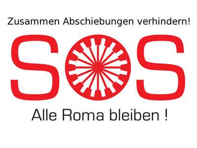 Alle Roma bleiben