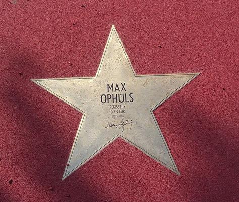 Auf dem Boulevard der Stars in Berlin. Autor: Times