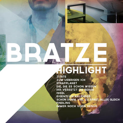 bratze cover