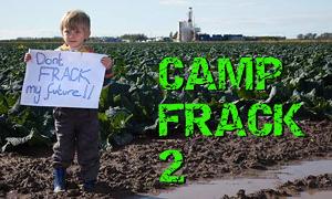 CampFrack2 Quelle: http://frack-off.org.uk/