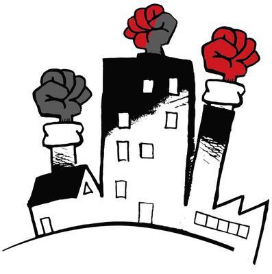 Widerstand in der Stadt und der Fabrik