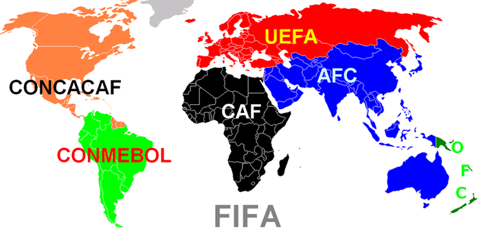 fifa_kontinentalverbnde