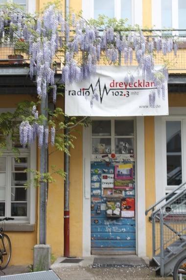 RDL-Eingang