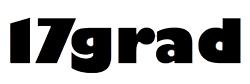 Logo 17 Grad
