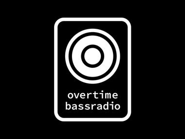 Logo von overtime bassradio