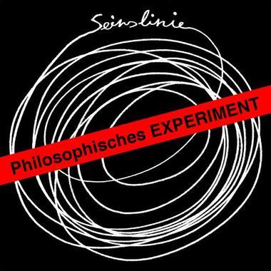Das Logo des Philosophischen Experiments