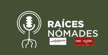 Logo Raices Nomades