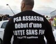 Ankündigung eines Kampfes ohne Ende bei PSA (Autokonzern)
